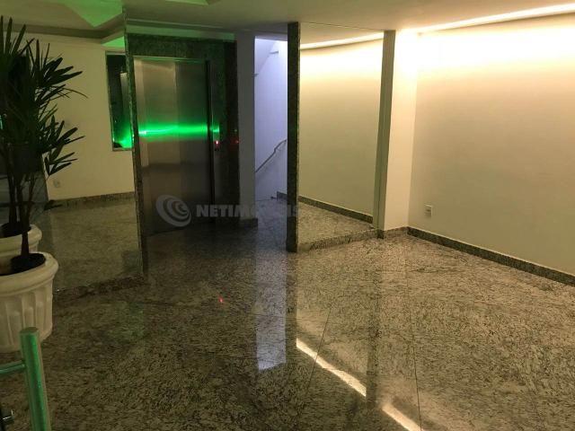 Apartamento à venda com 3 dormitórios em Novo eldorado, Contagem cod:383210 - Foto 11