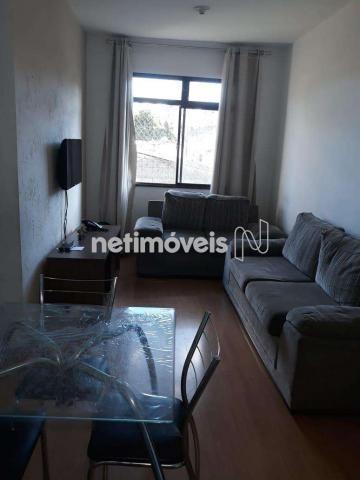 Apartamento à venda com 2 dormitórios em Centro, Contagem cod:764283 - Foto 6