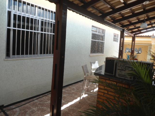 Casa residencial à venda, Vila União, Fortaleza. - Foto 9