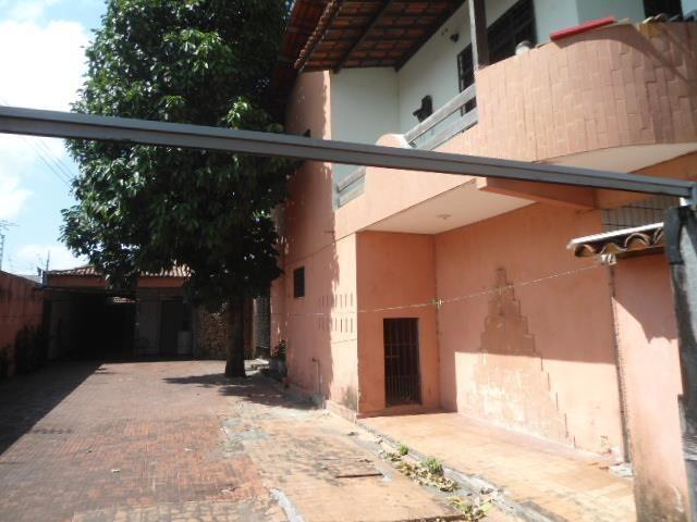 Casa residencial à venda, Parangaba, Fortaleza - CA0637. - Foto 3