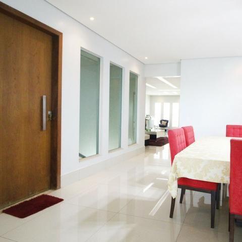 Luxo! 04 quartos com suítes e hidro na Colônia Agrícola Samambaia! Brasília DF!! - Foto 4