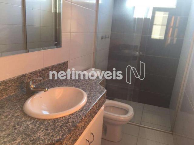 Casa de condomínio à venda com 3 dormitórios em Francisco pereira, Lagoa santa cod:759734 - Foto 13