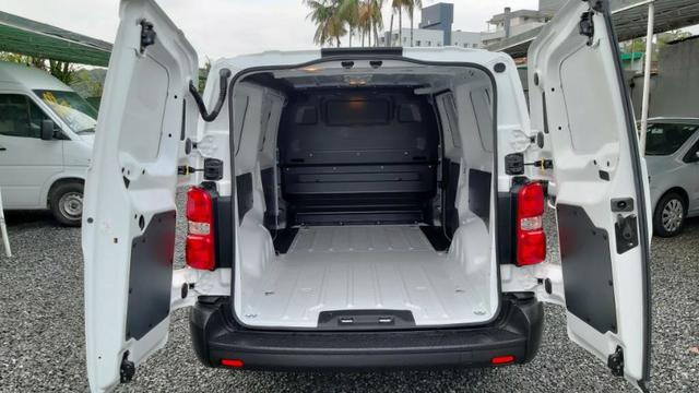 Furgão Diesel 0km, completo, Peugeot Expert 1.6 Turbo Diesel, Financia 100% - Foto 10