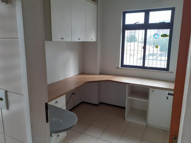 Apartamento à venda, 3 quartos, 2 vagas, Aldeota - Fortaleza/CE - Foto 16