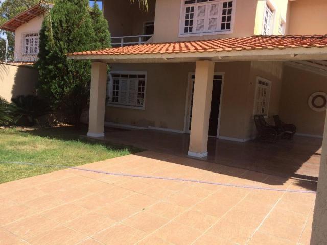 Casa residencial à venda, Edson Queiroz, Fortaleza - CA0116. - Foto 5