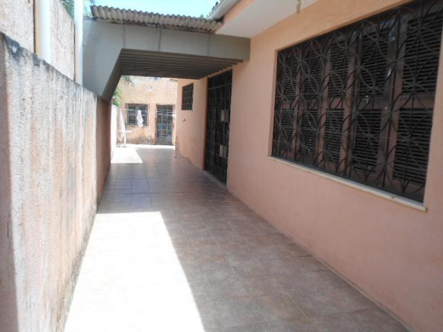 Casa residencial à venda, Montese, Fortaleza - CA0462. - Foto 5