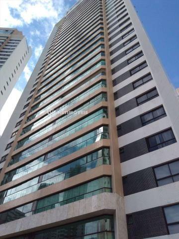 Apartamento à venda com 4 dormitórios em Horto florestal, Salvador cod:648144