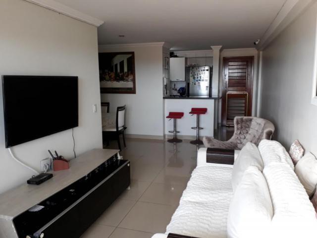 Apartamento à venda, 90 m² por R$ 475.000 - Montese - Fortaleza/CE - Foto 2