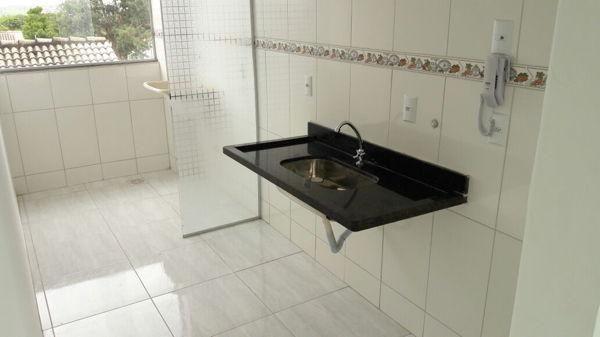 Apartamento com 1 quarto no Residencial Luisa Borges - Bairro Conjunto Vera Cruz em Goiân - Foto 15
