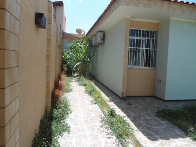 Casa residencial à venda, Vila União, Fortaleza. - Foto 5