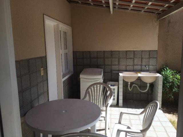 Casa residencial à venda, Edson Queiroz, Fortaleza - CA0116. - Foto 19