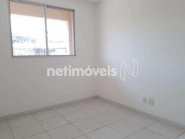 Apartamento à venda com 2 dormitórios em Inconfidência, Belo horizonte cod:406521 - Foto 4