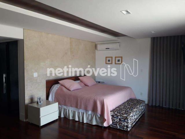 Casa à venda com 4 dormitórios em Vila alpina, Nova lima cod:773404 - Foto 14