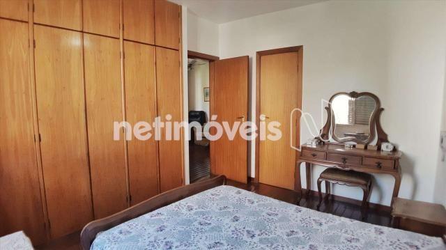 Apartamento à venda com 4 dormitórios em Lourdes, Belo horizonte cod:783173 - Foto 9