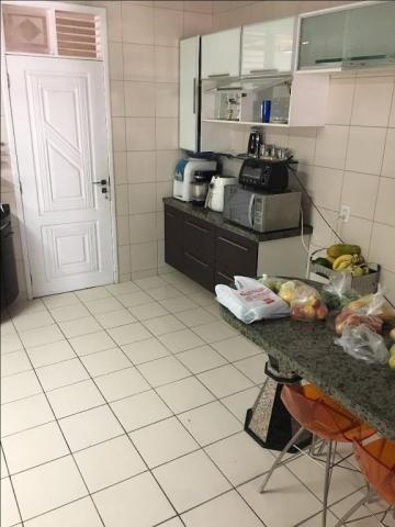 Casa residencial à venda, Montese, Fortaleza - CA0820. - Foto 15