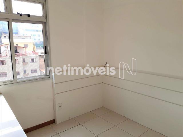 Apartamento à venda com 3 dormitórios em Cachoeirinha, Belo horizonte cod:788202 - Foto 14