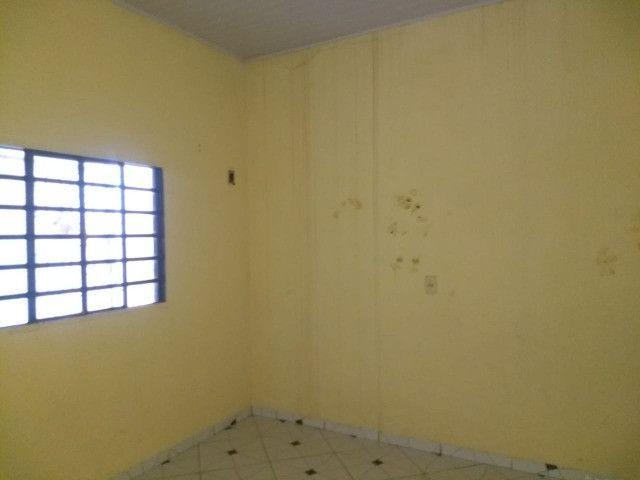 Vendo uma casa quitada na rua F23 Cidade Jardim Parauapebas PA - Foto 14