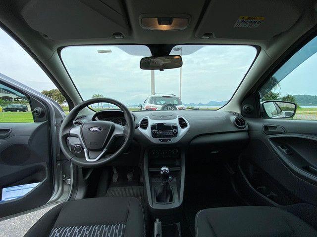 Ford Ka SE 1.0 2019 - 13.000Km - Foto 3