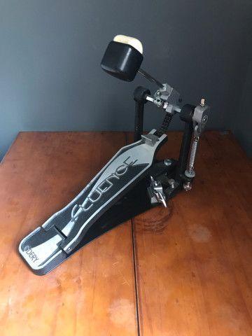 Pedal de bumbo Odery Fluence