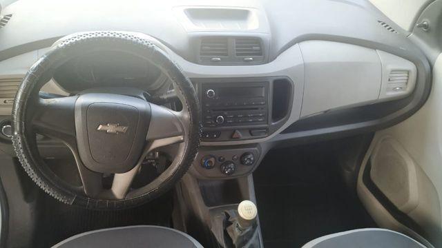 Spin lt 1.8 ex taxi, completa +gnv+automatica, aprovação imediata, basta ter nome limpo - Foto 5
