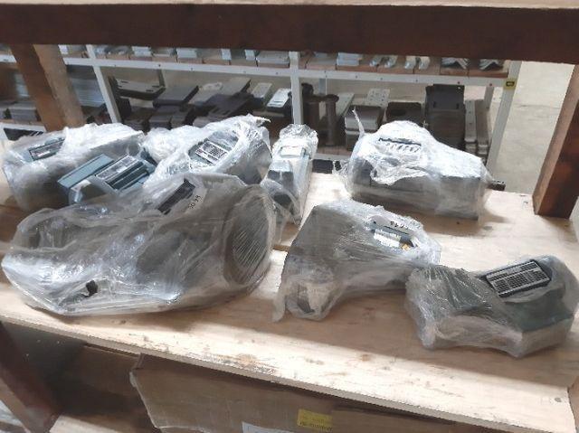 Motoredutores SEW - 12 unidades - vários modelos - Foto 4