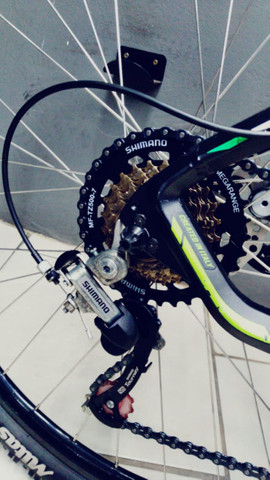 Bike usada - Foto 4