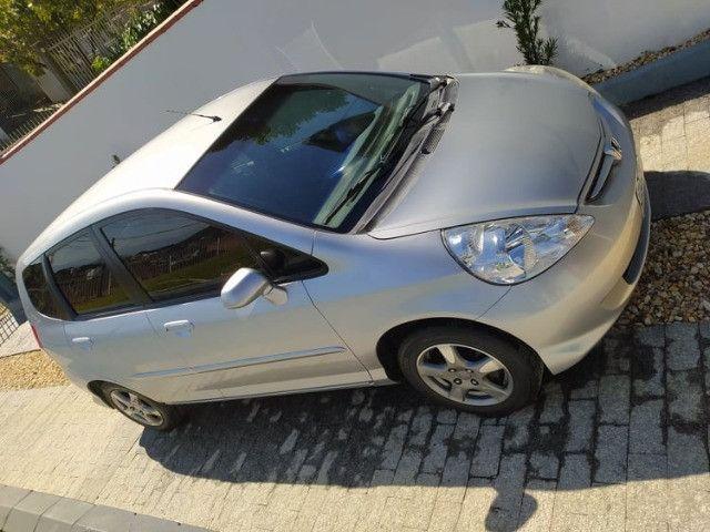 Honda fit lxl 2008 automático - Foto 3