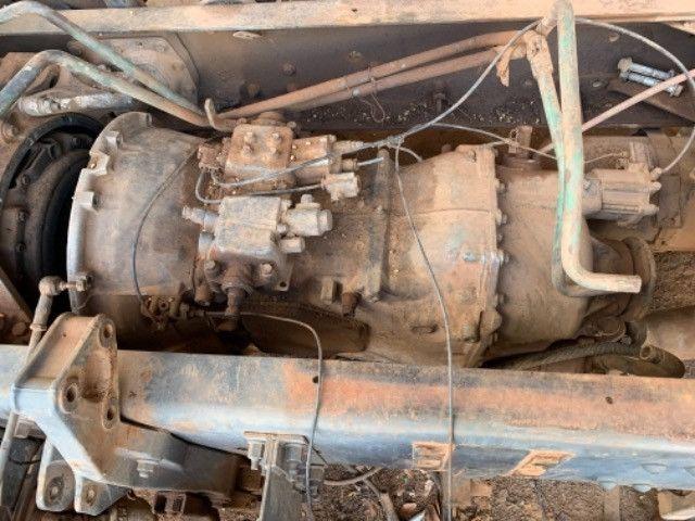 Motor D12C - Foto 5