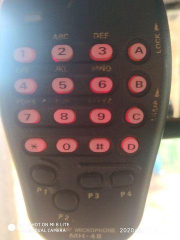 Rádio Px yaesu FT 2900r - Foto 5