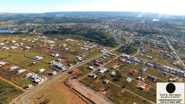 Terrenos financiados com água e asfalto - Foto 12