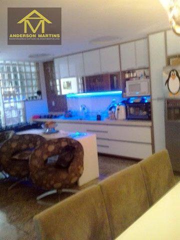 Código: 8575 D Apartamento 3 quartos na orla da Praia da costa Ed. Jackeline Jantorno - Foto 2