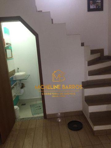 Fc/ Casa com 4 quartos em Unamar - Foto 5