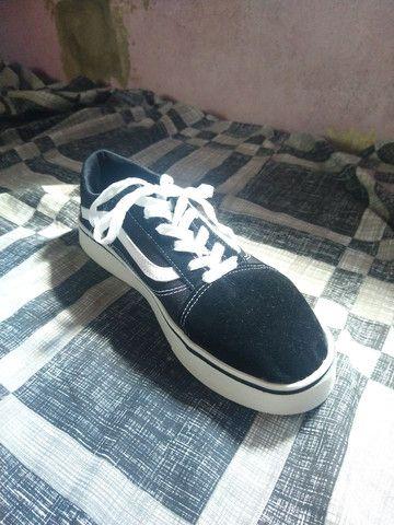Sapato VANS - Foto 5