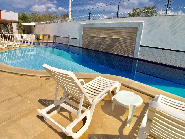 * - vendo apartamento no Cajuina Residence novo financiavel - Foto 8