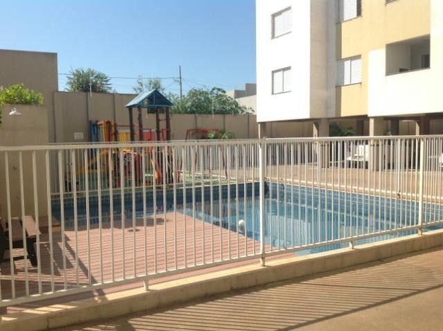 Apartamento 3 quartos todo mobiliado próximo ao lago aratimbó em Umuarama/Pr - Foto 19