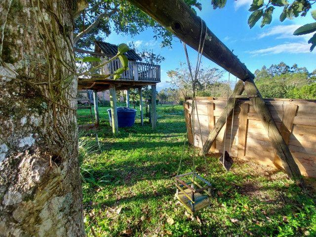 Velleda oferece belíssimo sítio 1 hectare todo arborizado, ideal para lazer - Foto 12