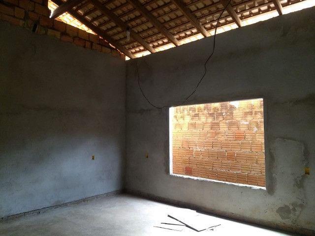 Vendo uma casa quitada na rua F23 Cidade Jardim Parauapebas PA - Foto 13