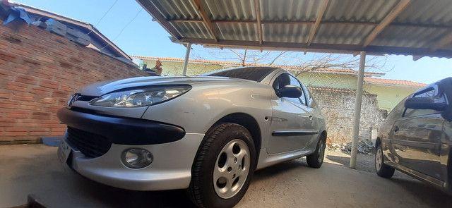 Peugeot Quiksilver 206 - Foto 2