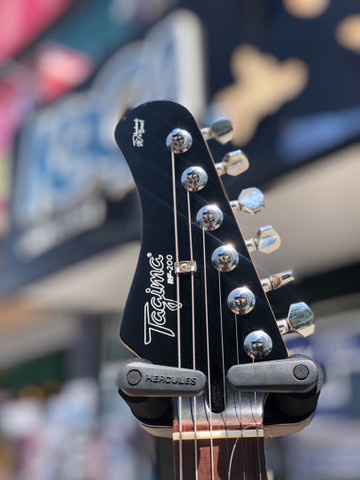 Guitarra tagima roger Franco! Somos loja física em Cachoeirinha, kbca musical! - Foto 4