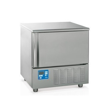 Ultracongelador italiano Carpigiani Nordika 100