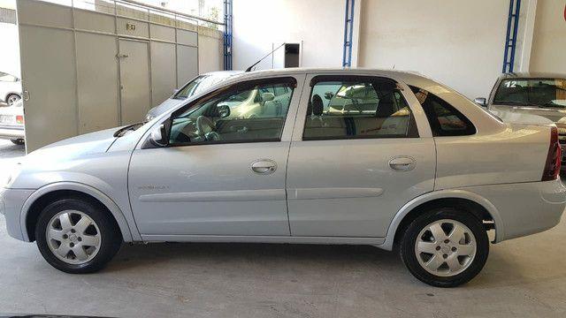 GM Corsa Sedan Premium  1.4 flex completissimo , impecavel - Foto 16