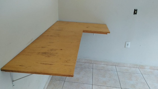 Mesa de Canto Suspensa - Foto 3