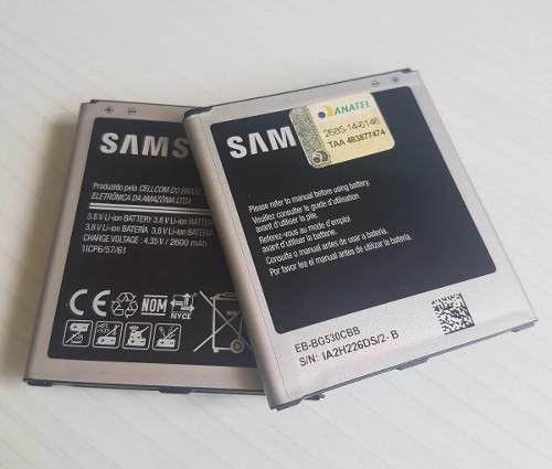 Baterias Sansung J5