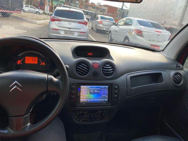 CITROEN C3 2012 versao exclusive  - Foto 3
