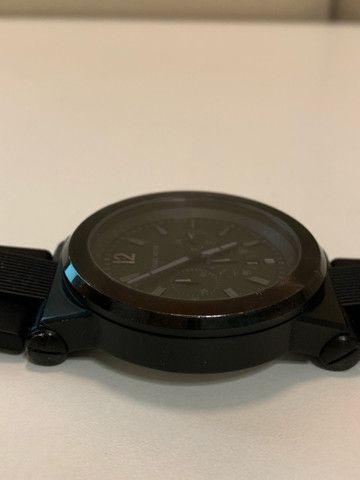 Relógio Michael Kors AllBlack - Foto 2