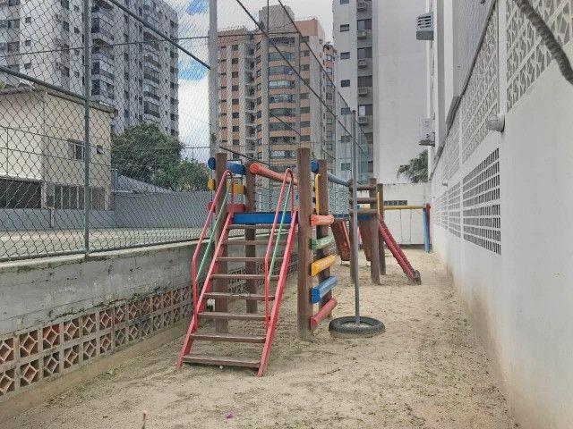 Apartamento para alugar 3 dormitórios com garagem no Centro de Florianópolis - Foto 19