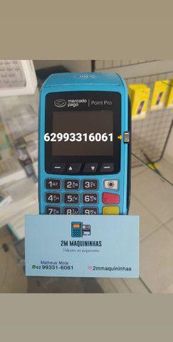 Máquina de cartão ATACADO E VAREJO - Foto 4