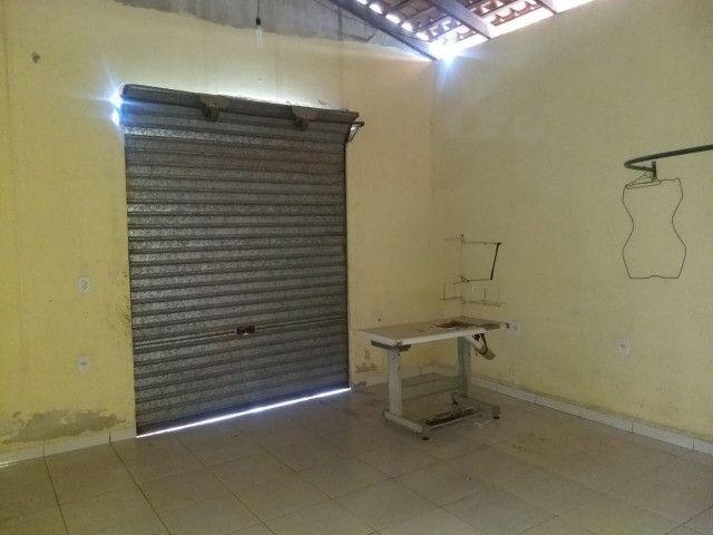 Vendo uma casa quitada na rua F23 Cidade Jardim Parauapebas PA - Foto 4
