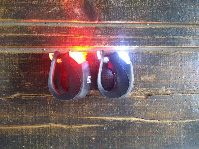Luz de segurança LED - Foto 2