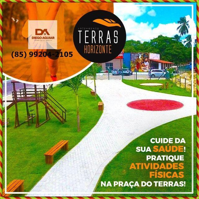 Loteamento Terras Horizonte #$%¨& - Foto 16